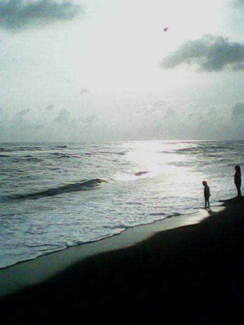pantai baru 1
