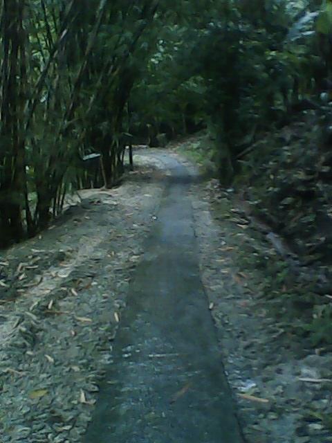 jalan kebanyu nibo