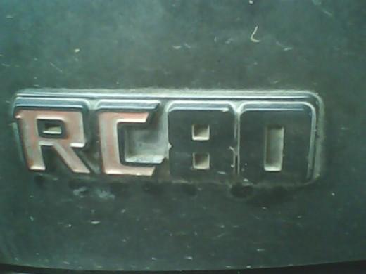 rc 80
