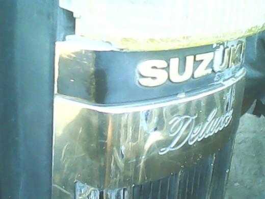 suzuki rc